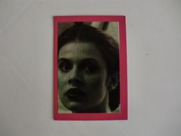 Nastassia Kinski Portugal Portuguese Pocket Calendar 1987 - Small : 1981-90