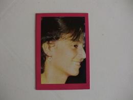 Rachel Ward Portugal Portuguese Pocket Calendar 1987 - Small : 1981-90