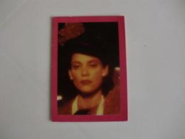 Sonia Braga Portugal Portuguese Pocket Calendar 1987 - Small : 1981-90