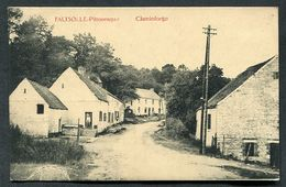FALISOLLE - Pittoresque - Claminforge ... RARE !!! - Other