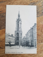 "CP Tournai ""Le Beffroi - N°2836, De Graeve"" - Tournai"