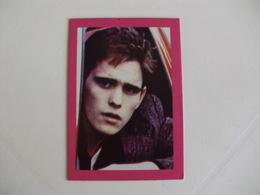 Matt Dillon Portugal Portuguese Pocket Calendar 1987 - Small : 1981-90
