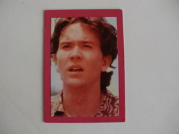 Timothy Hutton Portugal Portuguese Pocket Calendar 1987 - Small : 1981-90