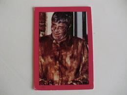 Jerry Lewis Portugal Portuguese Pocket Calendar 1987 - Small : 1981-90