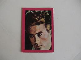 James Dean Portugal Portuguese Pocket Calendar 1987 - Small : 1981-90
