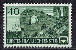Liechtenstein 1937 // Mi. 163 ** (026..731) - Liechtenstein