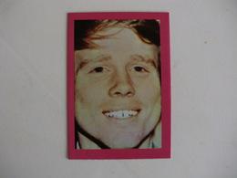 Ron Howard Portugal Portuguese Pocket Calendar 1987 - Small : 1981-90