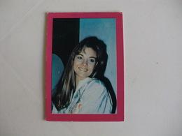 Teresa Russel Portugal Portuguese Pocket Calendar 1987 - Small : 1981-90