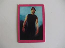 John Travolta Portugal Portuguese Pocket Calendar 1987 - Small : 1981-90