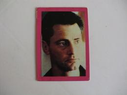 Sam Shepard Portugal Portuguese Pocket Calendar 1987 - Small : 1981-90