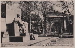 57 - METZ - PORTE SERPENOISE ET MONUMENT DE LA GUERRE - Metz
