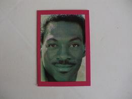 Eddie Murphi Portugal Portuguese Pocket Calendar 1987 - Small : 1981-90