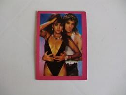 Eddie Kidd Portugal Portuguese Pocket Calendar 1987 - Small : 1981-90