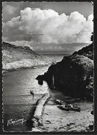 Cpm 5616112 Belle Isle En Mer Locmaria Port Maria - Belle Ile En Mer