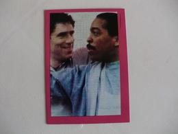 Elliot Gould Portugal Portuguese Pocket Calendar 1987 - Small : 1981-90
