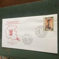 ITALIA FDC GIORNATA DELLA FILATELIA STUPENDA BUSTA PRIMO GIORNO - Stamps