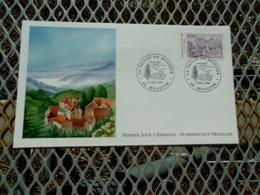 FRANCE (1991) La Vallée De Munster - Unclassified