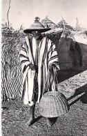 AFRIQUE Africa - BURKINA FASO : Région De OUAGADOUGOU - Le Vieux Cultivateur MOSSI - CPA - Black Africa - Burkina Faso