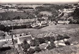 56 - Belle Ile En Mer - Le Palais : Camping De Rosbossère - Une Partie Du Terrain, Maisons D'Acceuil, ... - CPM Neuve - Belle Ile En Mer