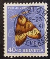 SVIZZERA 1952 - Suiza