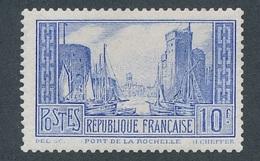 CE-9 FRANCE: Lot Avec N°261b**GNO - France