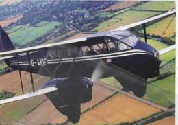 Dragon Rapide G-AKIF  RAF Halton Classic Wings - 1946-....: Era Moderna