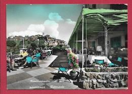 Monte Compatri (RM) - Viaggiata - Italia