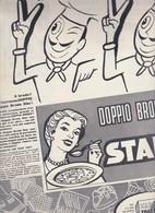 (pagine-pages)PUBBLICITA' STAR  Oggi1960/23. - Books, Magazines, Comics