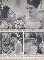 (pagine-pages)KATYNA RANIERI  Oggi1960/23. - Books, Magazines, Comics