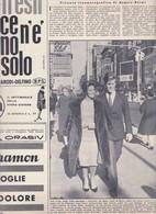 (pagine-pages)ALIDA VALLI   Oggi1964/52. - Books, Magazines, Comics