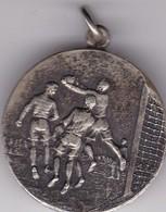 COLEGIO DEL SALVADOR BUENOS AIRES CIRCA 1940's SIZE 3cm DIAM WEIGHT 13grs-BLEUP - Football