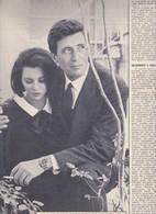 (pagine-pages)GIOVANNA RALLI   Oggi1964/52. - Books, Magazines, Comics