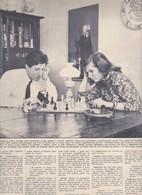 (pagine-pages)GIORGIO GABER E OMBRETTA COLLI  Oggi1964/52. - Books, Magazines, Comics