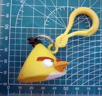 ROVIO  ANGRY BIRDS YELLOW 2009-2012 - Figurines