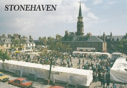 STONEHAVEN.   MODERN - Aberdeenshire