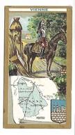 CHROMO - MANUFACTURE DU PHENIX - VIENNE - Poitou - Unclassified