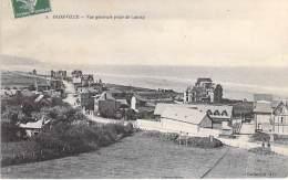 14 - BLONVILLE : Vue Générale Prise De CANISY  - CPA - Calvados - Other Municipalities