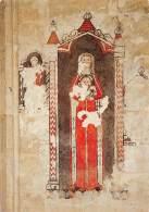 CPM - SINT-TRUIDEN - Begijnhofkerk - Vera Icoon, Muurschildering, Ca 1300 - Sint-Truiden