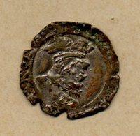 Charles Quint  Denier - 987-1789 Royal