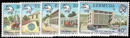 Bermuda 1977 UPU Membership Unmounted Mint. - Bermuda