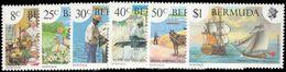 Bermuda 1981 Heritage Week Unmounted Mint. - Bermuda