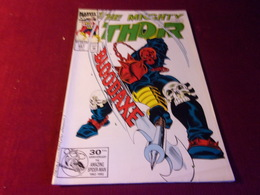 THE MIGHTY  THOR  No  451 SEPT - Marvel