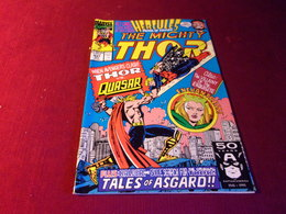 THE MIGHTY  THOR  No  437 OCT - Marvel