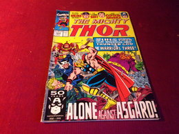 THE MIGHTY  THOR  No  434 JULY - Marvel