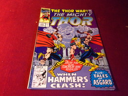 THE MIGHTY  THOR  No  439 LATE NOV - Marvel