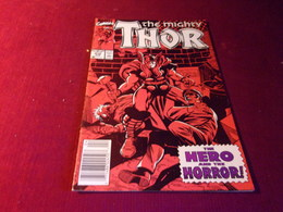 THE MIGHTY  THOR  No  416 APR - Marvel