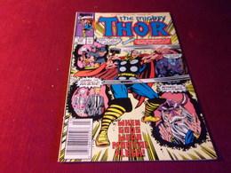 THE MIGHTY  THOR  No  415 MAR - Marvel