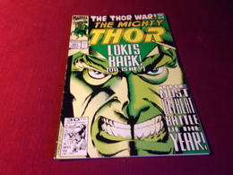 THE MIGHTY  THOR  No  441 LATE DEC - Marvel