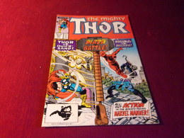 THE MIGHTY  THOR  No  393 JUL - Marvel