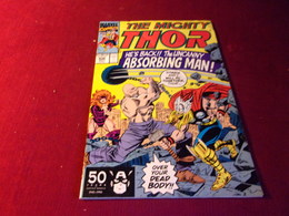 THE MIGHTY  THOR  No  436 SEPT - Marvel